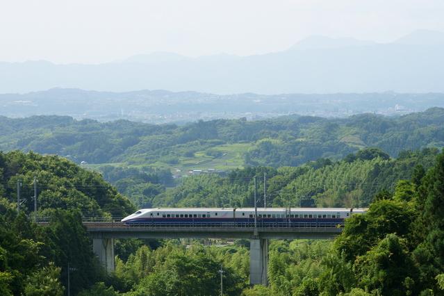 長野新幹線あさま