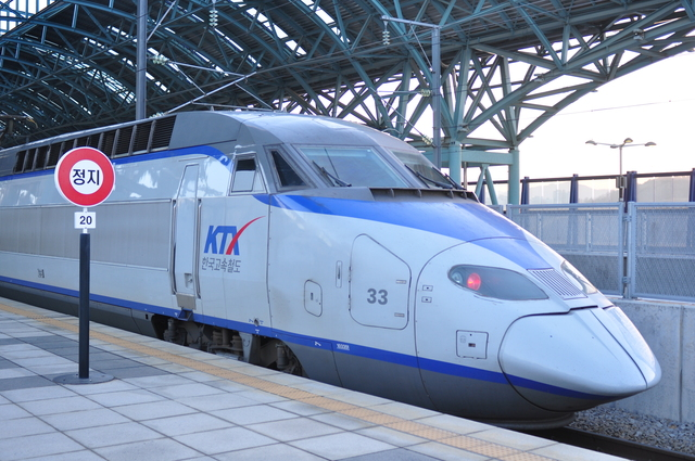 韓国高速鉄道『KTX』 韓国高速鉄道『KTX』 コリアレールパスとは? コリアレールパス(KRパ