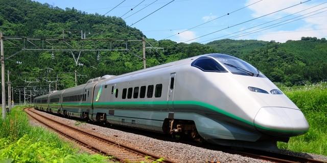 山形新幹線つばさ