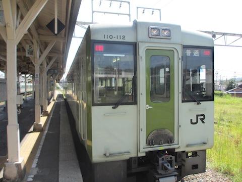 小海線列車