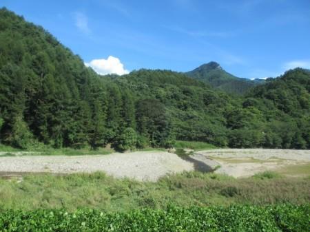 小海線佐久広瀬駅付近