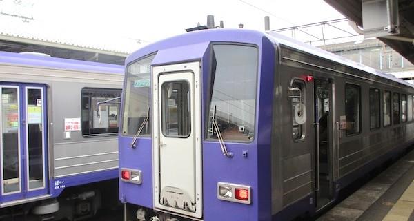 関西本線の普通列車