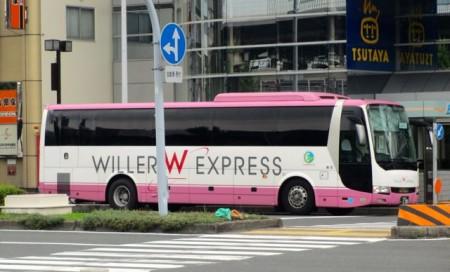 ウィラーエクスプレス
