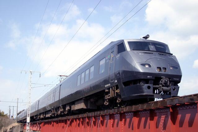 JR九州の特急列車787系
