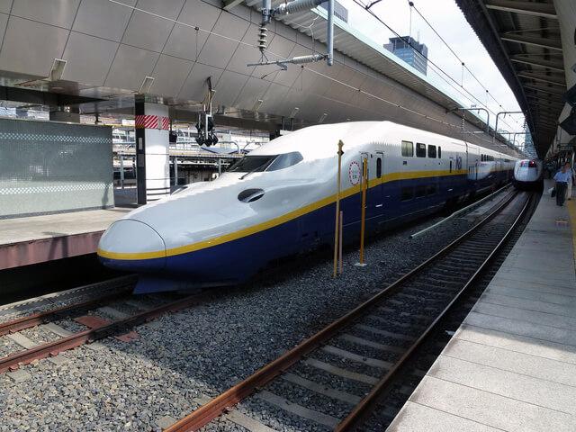 東北新幹線 Maxやまびこ