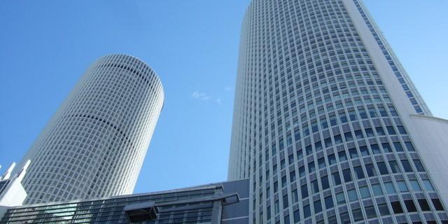 名古屋駅・JRセントラルタワーズ