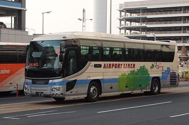 マロニエ号 羽田空港線