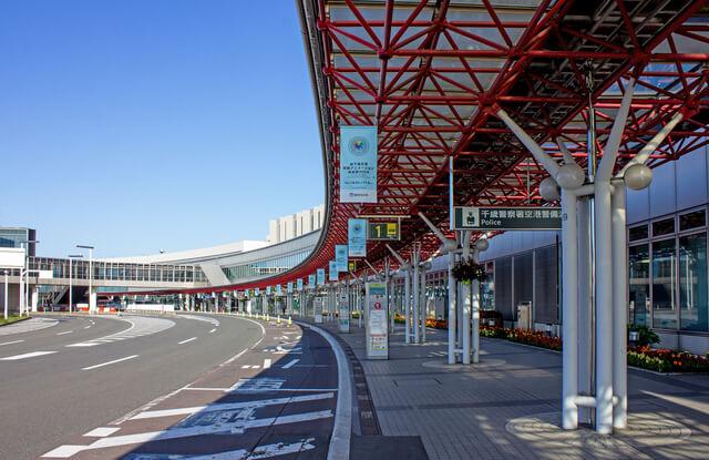 新千歳空港ターミナルビル