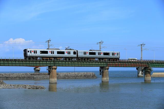 長崎本線の普通列車