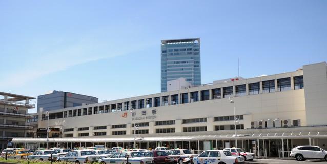 JR静岡駅